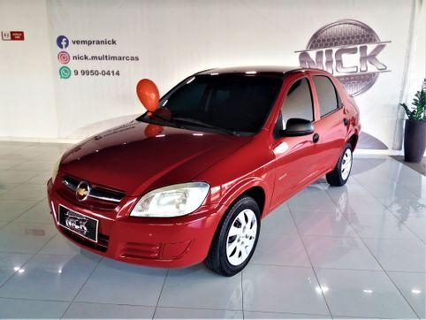 Foto do veiculo Chevrolet PRISMA  Sed. Maxx/ LT 1.4 8V ECONOF. 4p
