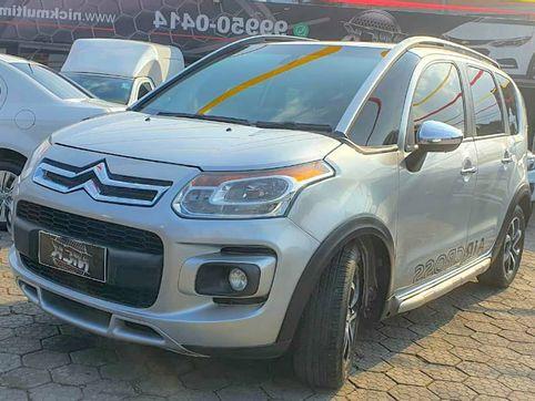 Foto do veiculo Citroën C3 Picasso Excl. 1.6 Flex 16V 5p Aut.