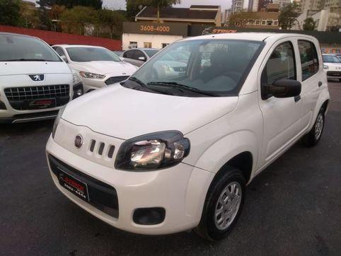 Foto do veiculo Fiat UNO VIVACE 1.0 EVO Fire Flex 8V 3p