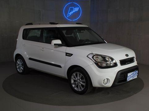 Foto do veiculo Kia Motors SOUL 1.6/ 1.6 16V FLEX Aut.