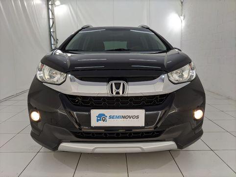 Foto do veiculo Honda WR-V EX 1.5 Flexone 16V 5p Aut.
