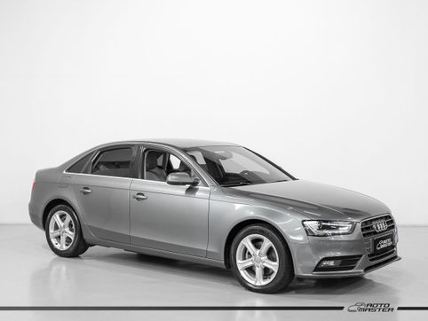 Foto do veiculo Audi A4 1.8 Tip./ Multitronic Turbo