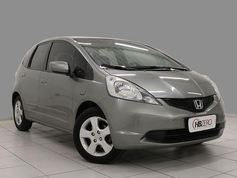 Foto do veiculo Honda Fit LX 1.4/ 1.4 Flex 8V/16V 5p Aut.