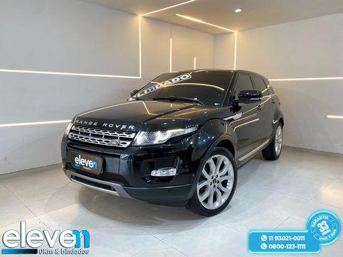 Foto do veiculo Land Rover Range R.EVOQUE Prestige 2.0 Aut. 5p