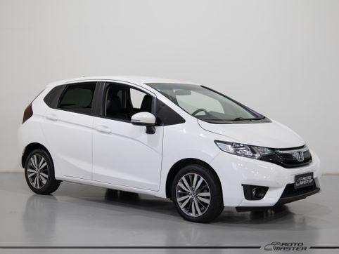 Foto do veiculo Honda Fit EXL 1.5 Flex/Flexone 16V 5p Aut