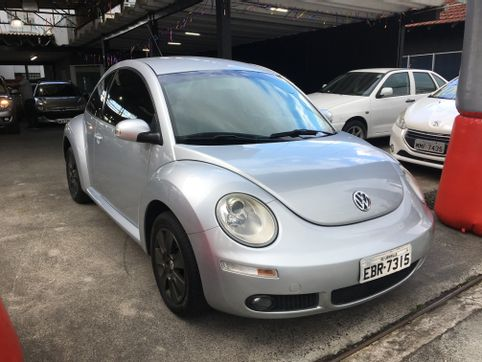 Foto do veiculo VolksWagen New Beetle 2.0 Mi Mec./Aut.