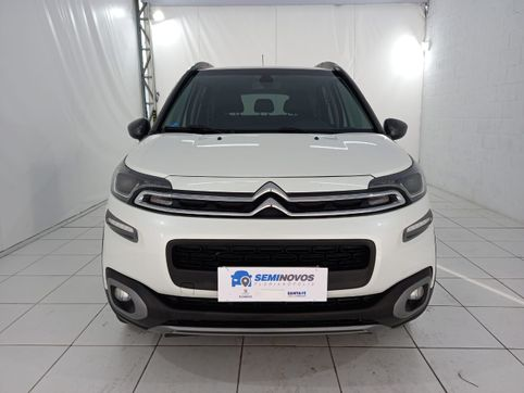 Foto do veiculo Citroën AIRCROSS Shine 1.6 Flex 16V 5p Aut.