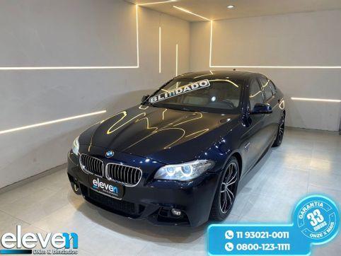 Foto do veiculo BMW 535