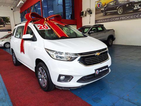 Foto do veiculo Chevrolet SPIN PREMIER 1.8 8V Econo.Flex 5p Aut.