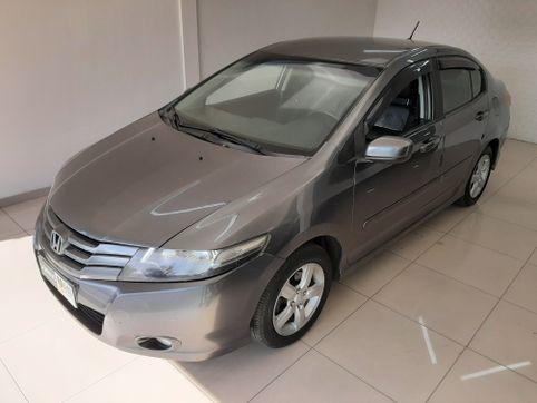 Foto do veiculo Honda CITY Sedan DX 1.5 Flex 16V Aut.
