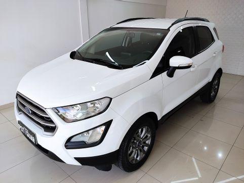 Foto do veiculo Ford EcoSport SE 1.5 12V Flex 5p Aut.