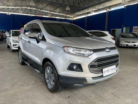 Foto do veiculo Ford EcoSport FREESTYLE 2.0 16V Flex 5p Aut.