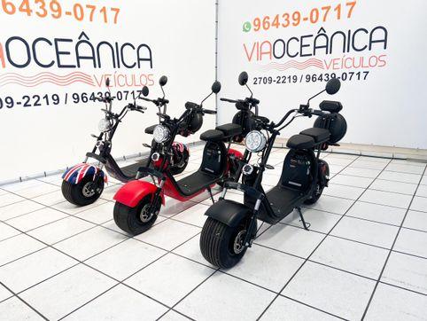 Foto do veiculo yiwu scooter elétrica de 1500wts