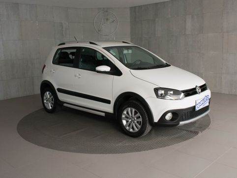 Foto do veiculo VolksWagen CROSSFOX I MOTION 1.6 Mi T. Flex 8V 5p