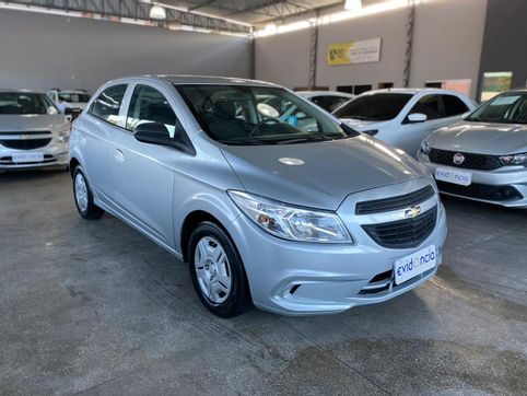 Foto do veiculo Chevrolet ONIX HATCH Joy 1.0 8V Flex 5p Mec.
