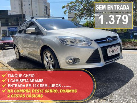 Foto do veiculo Ford Focus Sedan 2.0 16V/2.0 16V Flex 4p Aut.