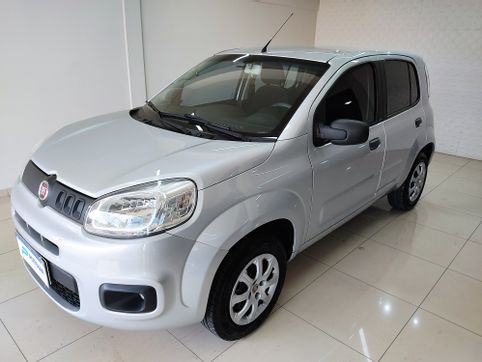 Foto do veiculo Fiat UNO ATTRACTIVE 1.0 EVO Fire Flex 8V 5p