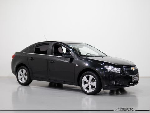 Foto do veiculo Chevrolet CRUZE LT 1.8 16V FlexPower 4p Aut.