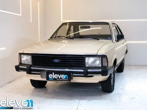 Foto do veiculo Ford LDO 1.6