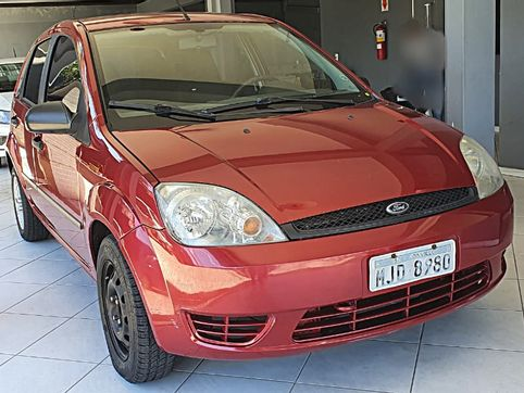 Foto do veiculo Ford Fiesta 1.0 8V Flex/Class 1.0 8V Flex 5p