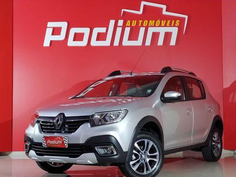 Foto do veiculo Renault STEPWAY Iconic Flex 1.6 16V Aut.