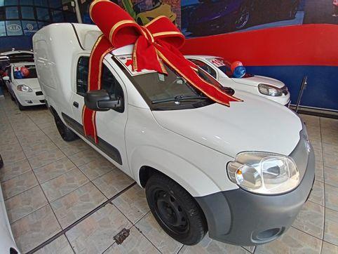Foto do veiculo Fiat Fiorino Furgão Work. HARD 1.4 Flex 8V 2p