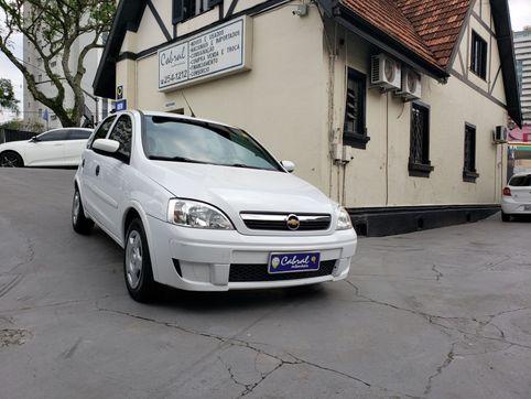 Foto do veiculo Chevrolet Corsa Hat. Maxx 1.4 8V ECONOFLEX 5p