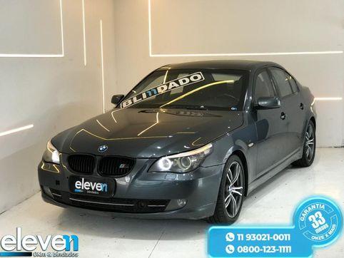 Foto do veiculo BMW 550iA Security 4.8 32V