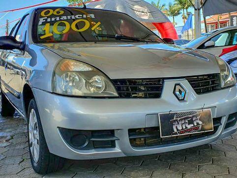 Foto do veiculo Renault Clio Sed. Expression Hi-Flex 1.0 16V 4p