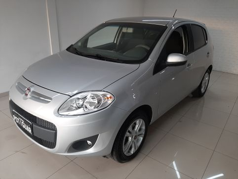 Foto do veiculo Fiat Palio ESSENCE 1.6 Flex 16V 5p