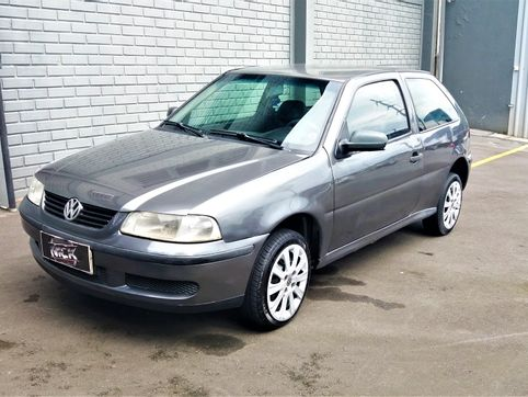 Foto do veiculo VolksWagen Gol 1.0 Plus 16v 2p