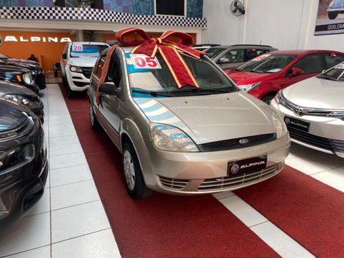 Foto do veiculo Ford Fiesta Personnalité 1.0 8V 66cv 5p