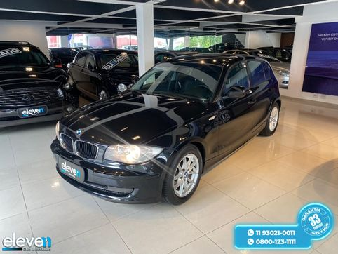 Foto do veiculo BMW 118iA 2.0 16V 136cv 5p