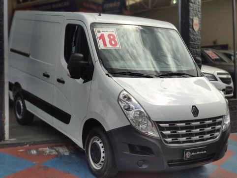 Foto do veiculo Renault Master 2.3 dCi Furgão 16V Diesel