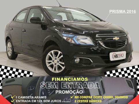 Foto do veiculo Chevrolet PRISMA Sed. LTZ 1.4 8V FlexPower 4p Aut.