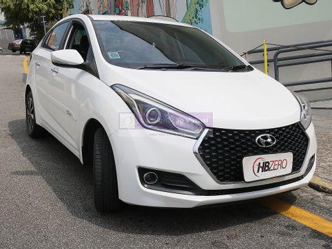 Foto do veiculo Hyundai HB20S Premium 1.6 Flex 16V Aut. 4p