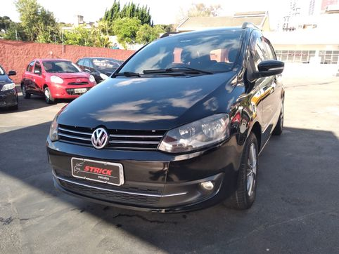 Foto do veiculo VolksWagen SPACEFOX  SPORTLINE/HIGHLINE 1.6 T.Flex