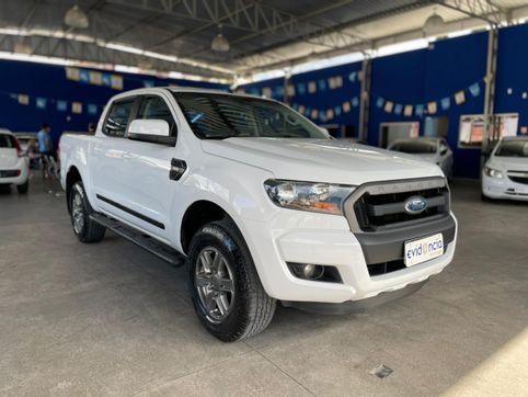 Foto do veiculo Ford Ranger XLS 2.5 16V 4x2 CD Flex