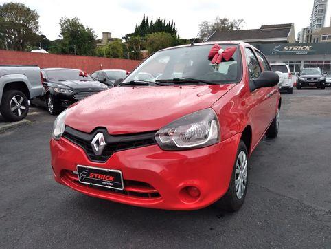 Foto do veiculo Renault Clio RN/Alizé/Expr./1.0 Hi-Power 16V 5p