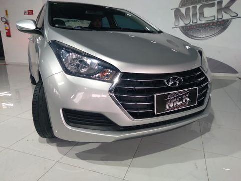 Foto do veiculo Hyundai HB20S C.Plus/C.Style1.0 Flex 12V Mec. 4P