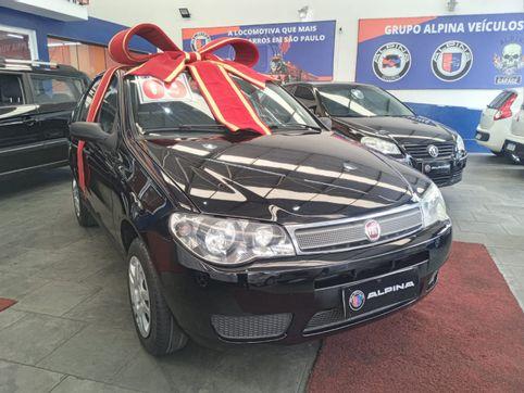 Foto do veiculo Fiat Siena ELX 1.0 mpi Fire/Fire Flex 8V 4p
