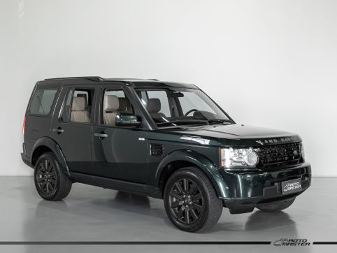 Foto do veiculo Land Rover Discovery4 S 3.0 4X4 TDV6 Diesel Aut.