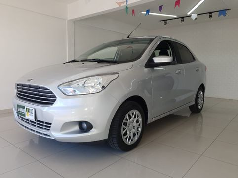 Foto do veiculo Ford Ka+ Sedan 1.5 16V Flex 4p