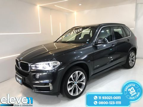 Foto do veiculo BMW X5 XDRIVE 30d 3.0 258cv Diesel