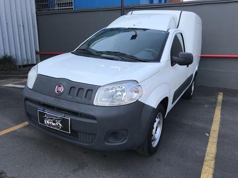 Foto do veiculo Fiat Fiorino Furgão EVO 1.4 Flex 8V 2p