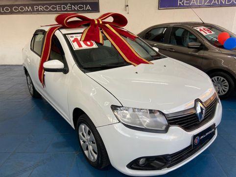 Foto do veiculo Renault LOGAN Expression Hi-Flex 1.6 8V 4p