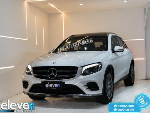Foto do veiculo Mercedes GLC 250 4MATIC 2.0 TB 16V Aut.