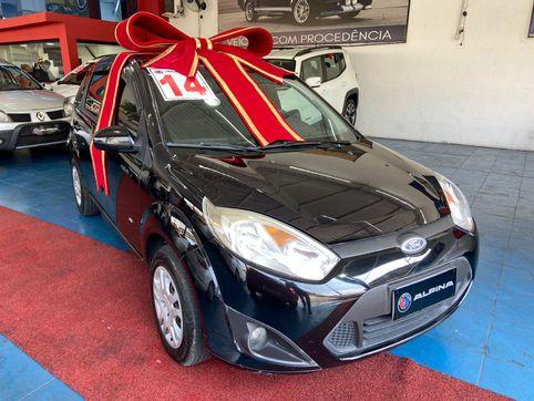 Foto do veiculo Ford Fiesta SE 1.0 8V Flex 5p