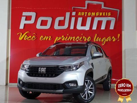 Foto do veiculo Fiat Strada Volcano 1.3 Flex 8V CD