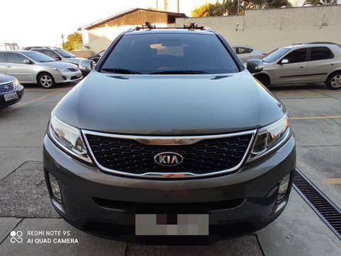 Foto do veiculo Kia Motors Sorento 2.4 16V 4x2 Aut.